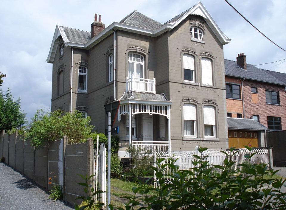 S o s serristenwoningen - Deco huizen ...